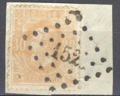 _5B-989:  N° 33:  Ps:152;  GOSSELIES - 1869-1883 Leopoldo II