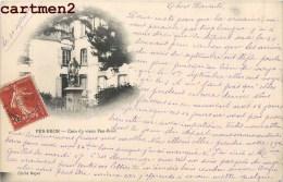 PEN-BRON UN COIN DU VIEUX PEN-BRON 44 - France