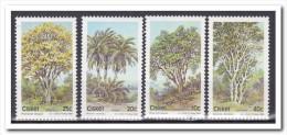 Ciskei 1984, Postfris MNH, Trees - Ciskei