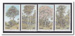 Ciskei 1983, Postfris MNH, Trees - Ciskei