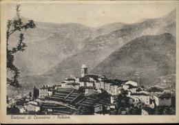 PEDONA - DINTORNI DI CAMAIORE    -F G -  VIAGGIATA -1948 - Lucca