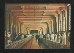 Saudi Arabia Picture Postcard Pilgrims Performing Sa,Al In Safa Marwa View Card - Arabie Saoudite