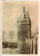 Belgique Tour Du Château De Beersel  BE - Bekkevoort