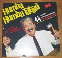 Disque 039 Vinyle 33 T Humba Humba Tätärä Willy Millowitsch - Vinyl Records