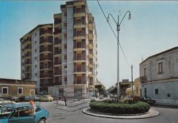 MESAGNE  /  Largo Stazione _ Viaggiata - Brindisi