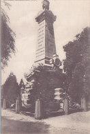 57 - Forbach - Monument Commémoratif (1870) - Forbach