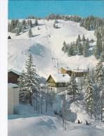 STOOS  SKILIFT - SZ Schwyz