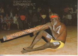 Australie - G'Day From Katherine, N-T Corroboree Performed At Springvale, N.T - Aborigènes