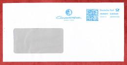 Brief, FRANKIT Francotyp-Postalia 3D090.., Conquistador Marwitz Berlin, 58 C, 2013 (75348) - [7] Federal Republic