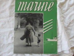 MARINE JOURNAL DE LA MARINE BELGE A LONDRE N3 OCTOBRE 1941 - Magazines & Papers