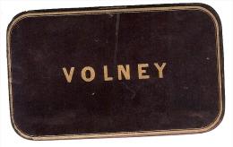 Etiquette BOURGOGNE - VOLNEY - VOLNAY - Fin XIXème - TOP RARE !!! Litho Chromo En Superbe état - Bourgogne