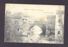 PUY DE DOME 63 COUDES Vieux Pont Sur La Couze - Frankrijk