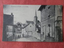 Dep 95 , Cpa FONTENAY En PARISIS (S. Et Oise) (V063) - Autres Communes