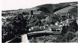 Carte Postale  - Luxembourg - Esch S/Sûre - Les Ruines - Esch-sur-Sure