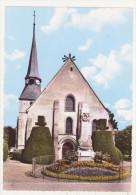 SAINT-PREST - CPSM - L'EGLISE, LE MONUMENT - - France