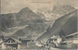 74 - LES PRATZ Et L'Aiguille Du Dru - Haute-Savoie - Autres Communes