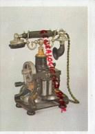 POSTE ET FACTEURS- TELEPHONE POSTE ERICSSON SUEDE 1894 - Poste & Facteurs