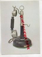 POSTE ET FACTEURS- TELEPHONE POSTE DUNIACK ET LECLERC 1920 - Poste & Facteurs