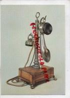 POSTE ET FACTEURS- TELEPHONE  POSTE  BERLINER MOBILE 1909 - Poste & Facteurs