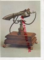 POSTE ET FACTEURS- TELEPHONE  POSTE  BERLINER MOBILE ANTERIEUR A 1909 - Poste & Facteurs
