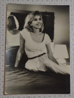 Photo De Presse : Rosanna Arquette - Célébrités