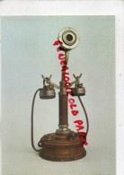 POSTE ET FACTEURS- TELEPHONE  POSTE  LONGUE DISTANCE DUCHATEL 1907 - Poste & Facteurs
