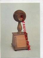 POSTE ET FACTEURS- TELEPHONE  POSTE  COMBINE MOBILE MILDE 1892 - Poste & Facteurs
