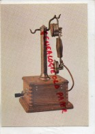 POSTE ET FACTEURS- TELEPHONE  POSTE  S.I.T MOBILE ANTERIEUR A 1903 - Poste & Facteurs