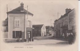 77-seine Port   Le Centre - Other Municipalities