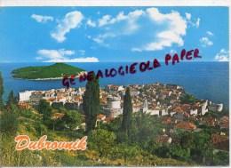YOUGOSLAVIE - JUGOSLAVIA - DUBROVNIK - Yougoslavie