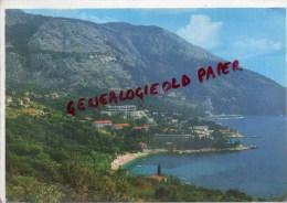 YOUGOSLAVIE - JUGOSLAVIA - PLAT - Yougoslavie