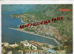 YOUGOSLAVIE - JUGOSLAVIA - KOTOR - Yougoslavie