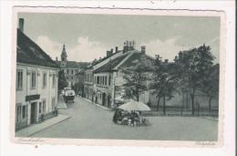 NEUNKIRCHEN HOLAPLATZ - Neunkirchen