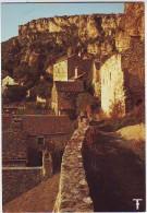 12. SAINT VERAN . VALLEE DE LA DOURBIE . Editions DES SEPTFONTS - Otros Municipios