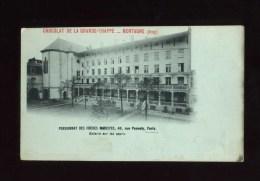 - FRANCE 75 . PARIS 14 . PENSIONNAT DES FRERES MARISTES RUE PERNETY . - Arrondissement: 14