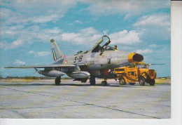 "RT27.569  AVIATION.NORTH AMERICAN ""SUPER SABRE F 100"".MONOPLACE DE COMBAT - Autres"