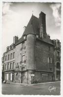 56 -  Pontivy         Place Du Martray         Maison à Tourelle - Pontivy