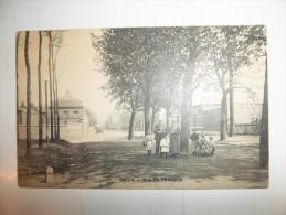 2xzg - CPA  - SECLIN - Rue De L'hospice - [59] - Nord - Seclin