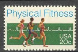 USA UNITED STATES 1983 MCHL 1629 MNH ** POSTFRIS NEUF - Etats-Unis