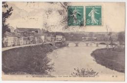 Les Bords De L'Isle - Les 2 Ponts - Mussidan