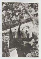 Quedlinburg-Luftbild Auf Die Stadt - Quedlinburg