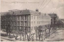 ROUEN 2 HOPITAL AUXILIAIRE 103 ENSEMBLE VU DE LA COUR  1918 - Weltkrieg 1914-18