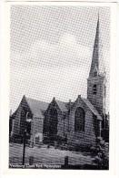 Voorburg - Oude Kerk  Herenstraat       - Zuid-Holland/Nederland - Voorburg
