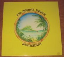 Disque 108 Vinyle 33 T Ras Mandal Reggae - Reggae