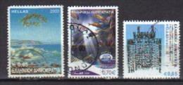 Griekenland /  Grèce / Greece / Griechenland 0002 - Collections