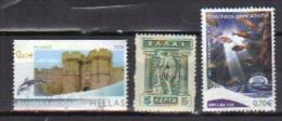 Griekenland /  Grèce / Greece / Griechenland 0003 - Collections