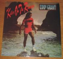Disque 111 Vinyle 33 T Eddy Grant - Reggae