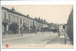 NANCY - Rue Des Goncourt - Nancy