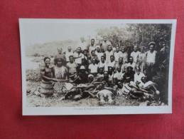 RPPC-- Group Of Indigenes Noumea NC-  -----ref 1740 - New Caledonia