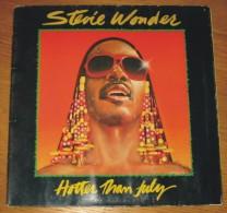 Disque 119 Vinyle 33 T Stevie Wonder - Reggae
